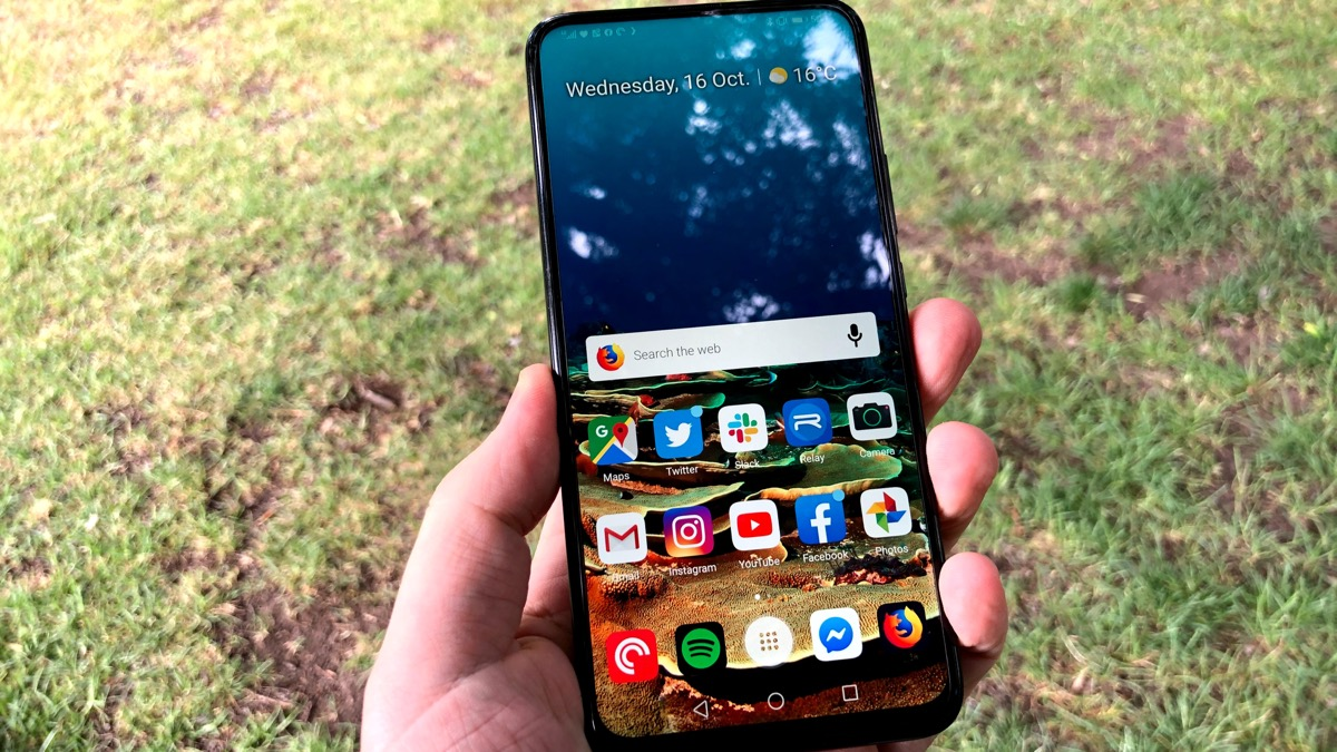 Smartphone Review: Huawei Y9 Prime 2019