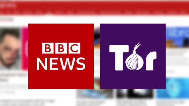 BBC News joins the dark web to avoid censorship
