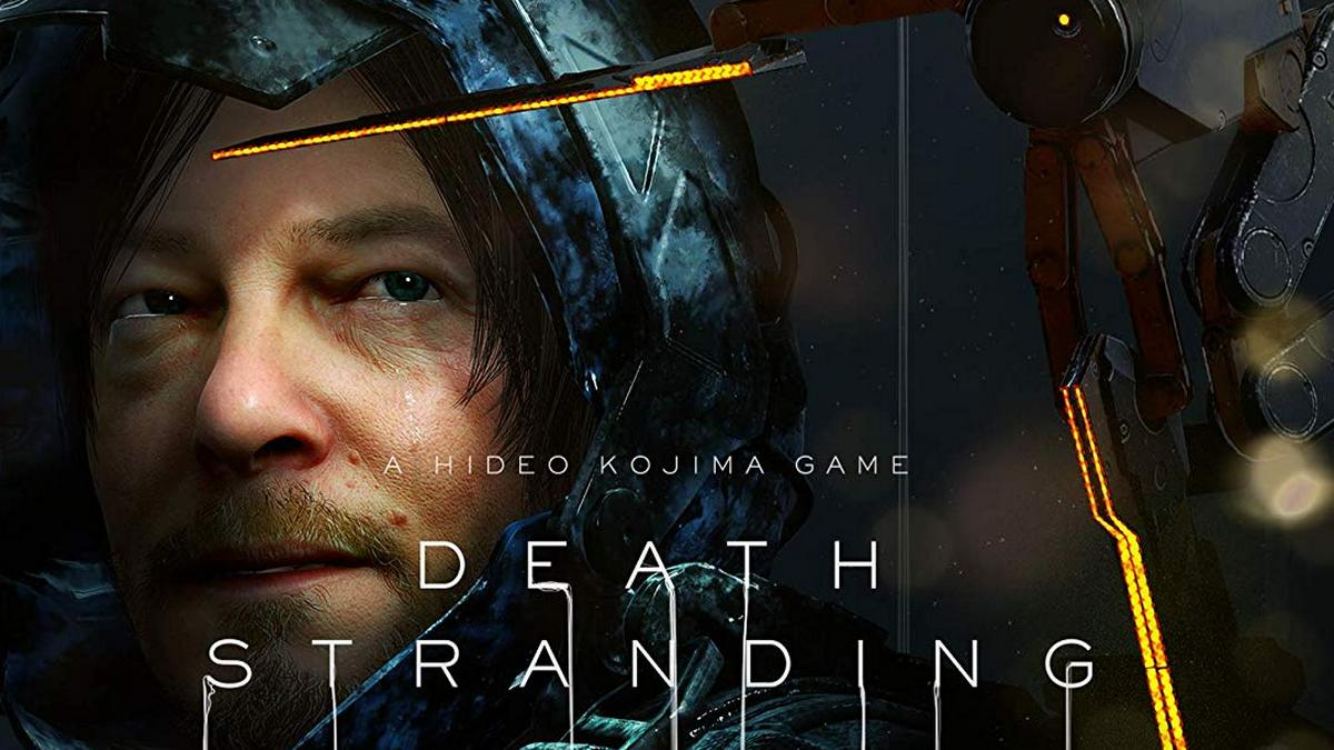 Death Stranding is out today but what the fork is it all about?!