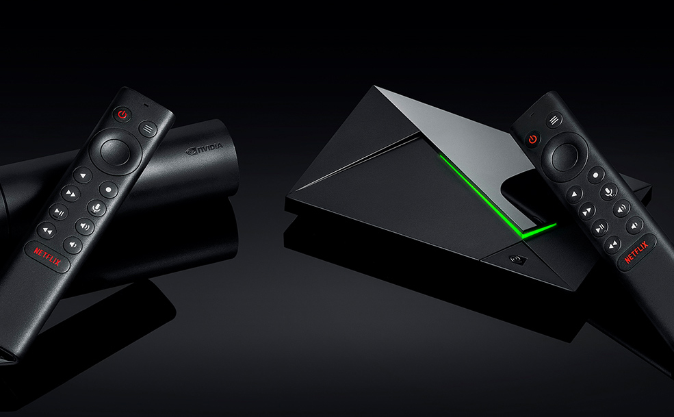 Nvidia Shield TV 2019 Review