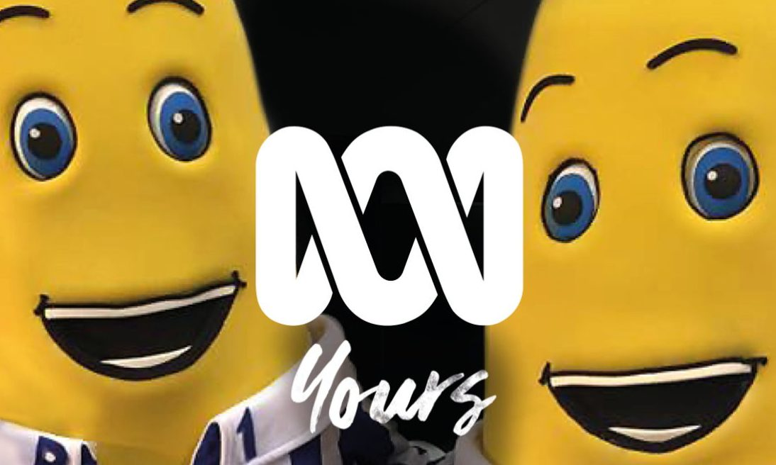 Aussie government a#$-f@%ks the ABC